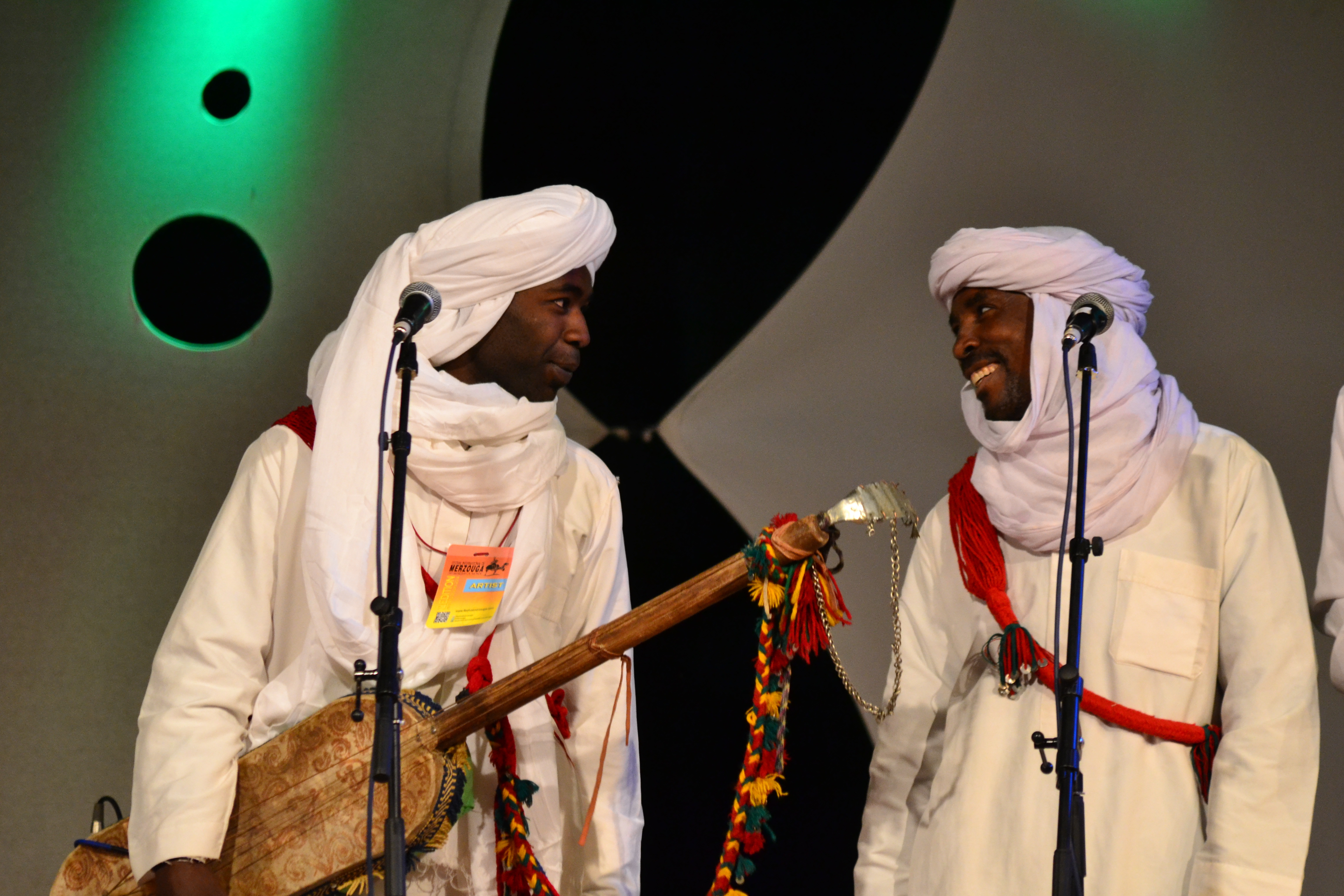 musicos Khamlia