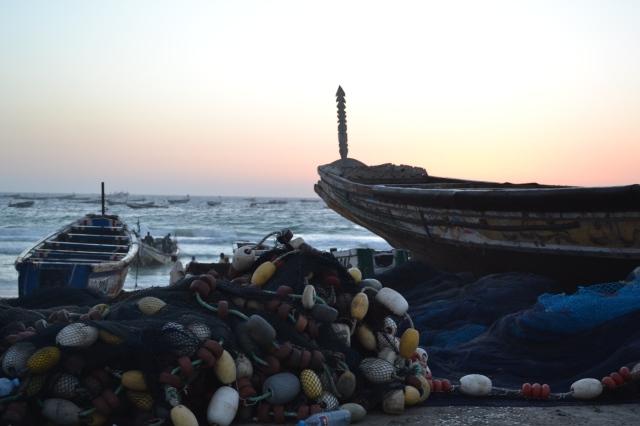 Puerto Nouakchott