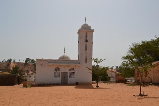 mezquita Lompoul