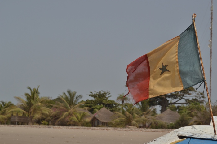 Senegal. Delta del Sine y Saloum