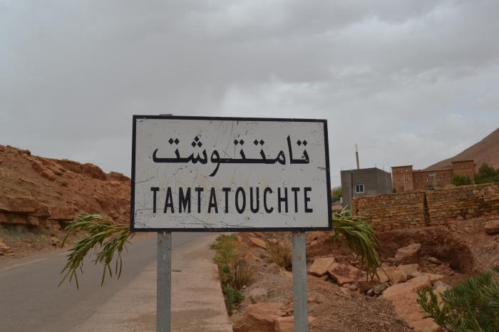 Tamtatoucht
