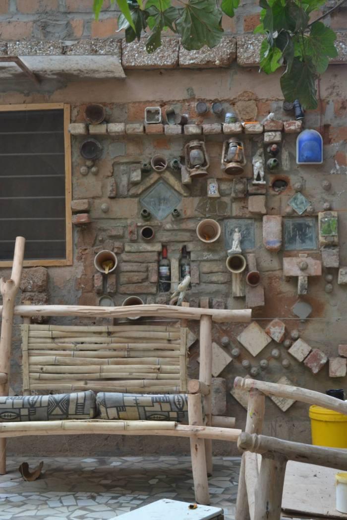 Tunbung Art village gambia