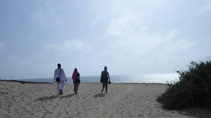 Playa de Kartong