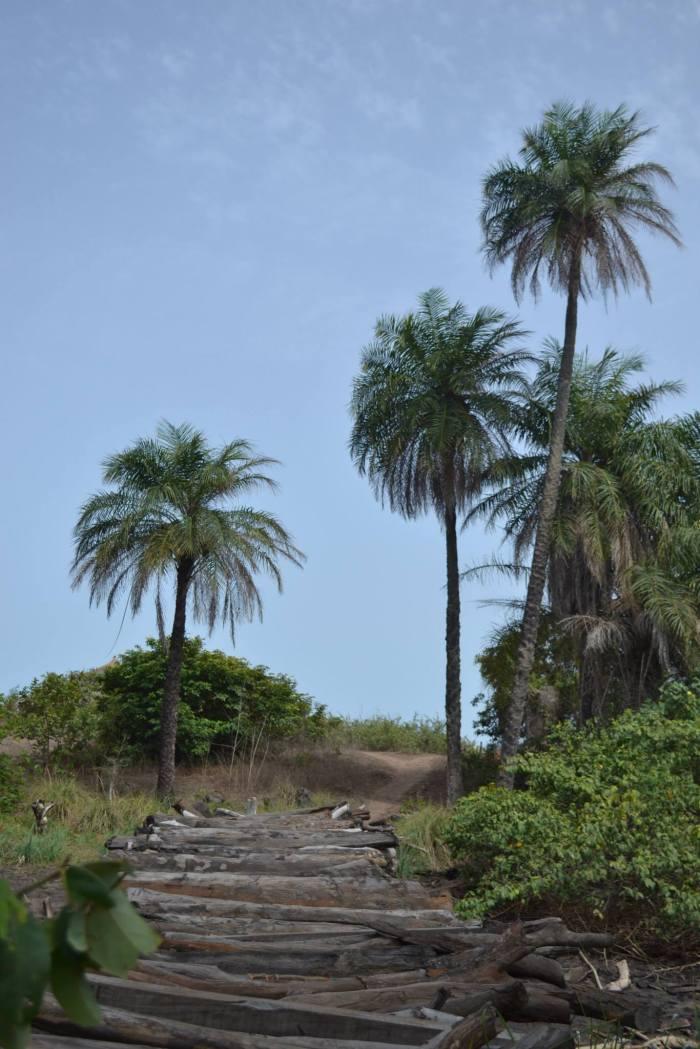 Abéné, Casamance, Senegal
